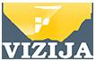 Vizija logo